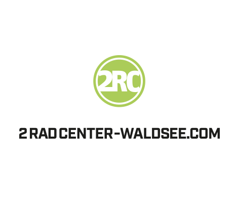 Logo-2Rad Center Bad Waldsee GmbH